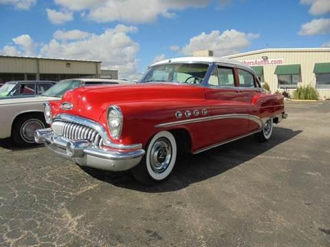 Buick Super 1942 - 1953 Sedan #7