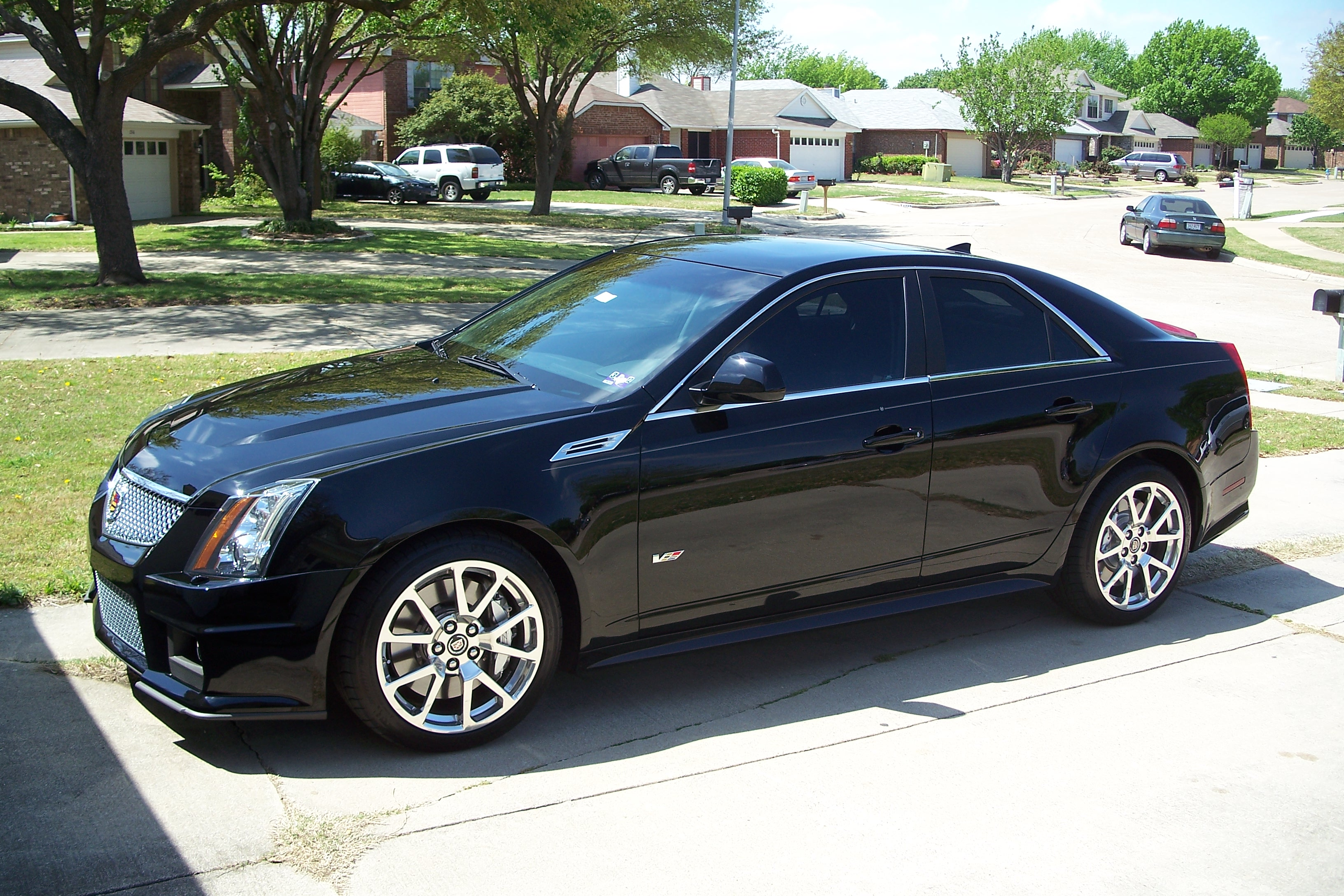 by grip body tuning cadillac cts coregrip door bumper lip conversions kits prod front