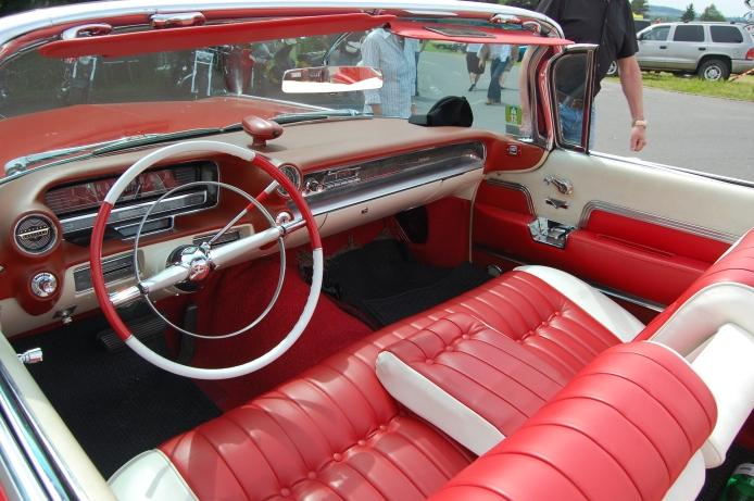 Cadillac DeVille III 1965 - 1970 Cabriolet #4