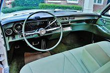 Cadillac DeVille III 1965 - 1970 Cabriolet #8