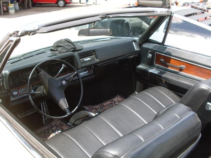 Cadillac DeVille III 1965 - 1970 Cabriolet #3