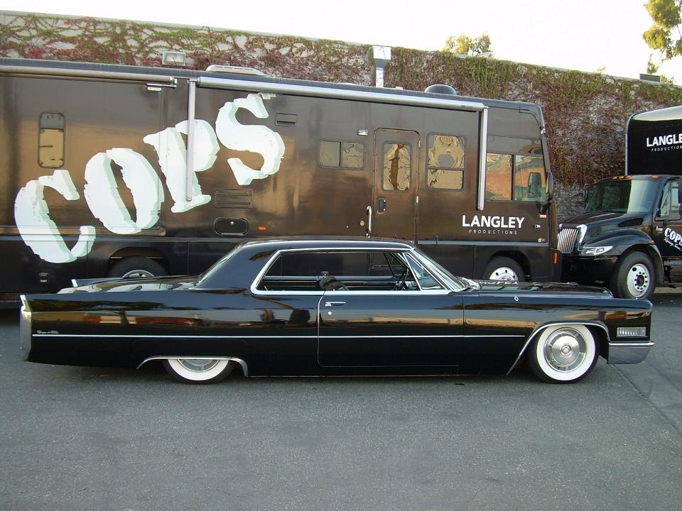 Cadillac DeVille III 1965 - 1970 Coupe #6