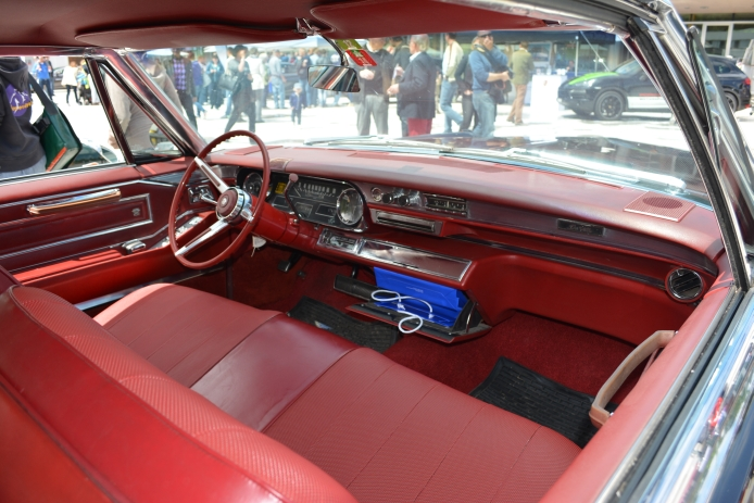 Cadillac DeVille III 1965 - 1970 Coupe #4