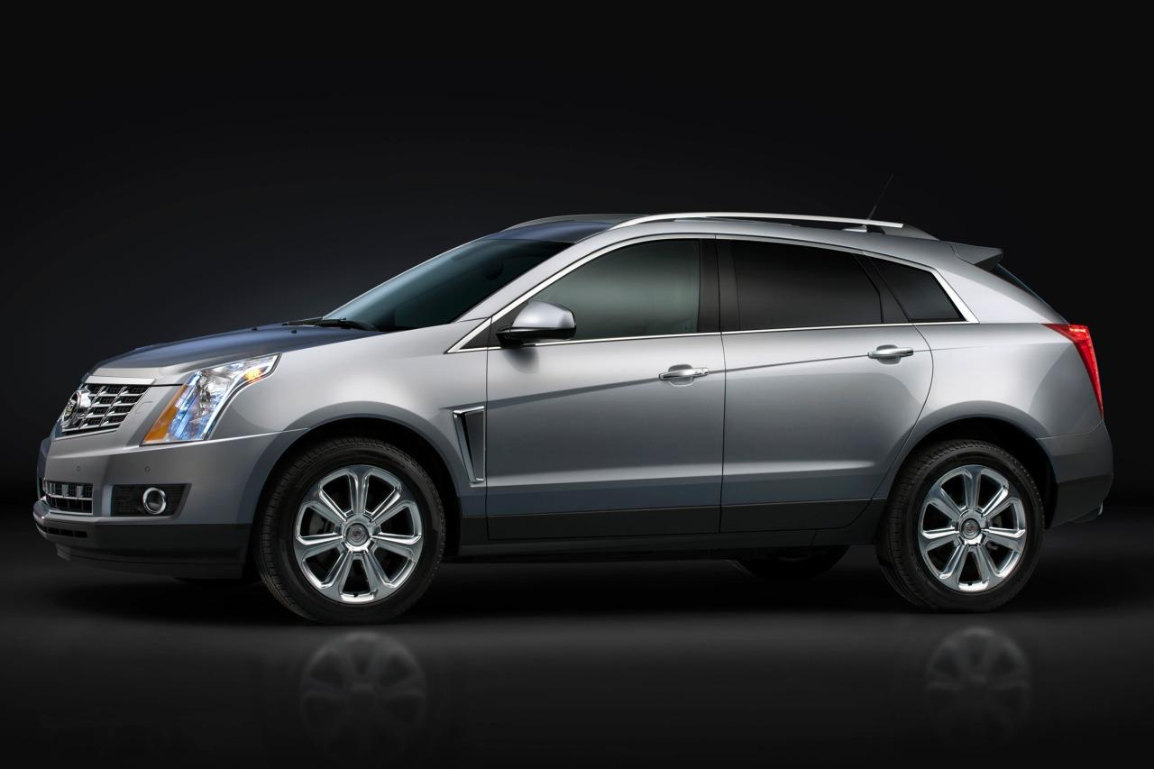 crossover cadillac at suv offers capital interior