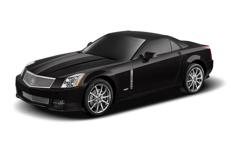 Cadillac XLR 2003 - 2009 Roadster #4