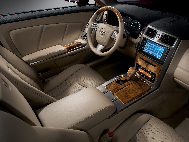 Cadillac XLR 2003 - 2009 Roadster #1