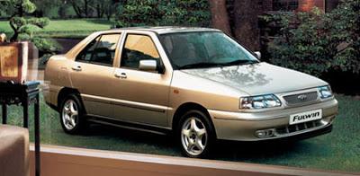 Chery Windcloud A11 I 1999 2006 Sedan Outstanding Cars