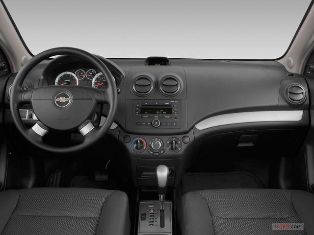 Chevrolet Aveo II 2011 - now Hatchback 5 door #2