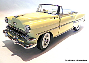 Chevrolet Bel Air I 1949 - 1954 Cabriolet #1