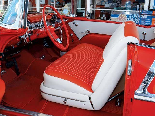 Chevrolet Bel Air II 1955 - 1957 Sedan #8
