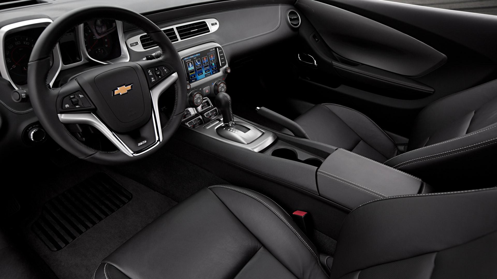 Chevrolet Camaro V 2009 - 2013 Cabriolet #4