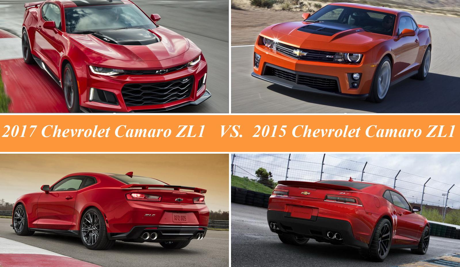 Chevrolet Camaro VI 2015 - now Coupe #1