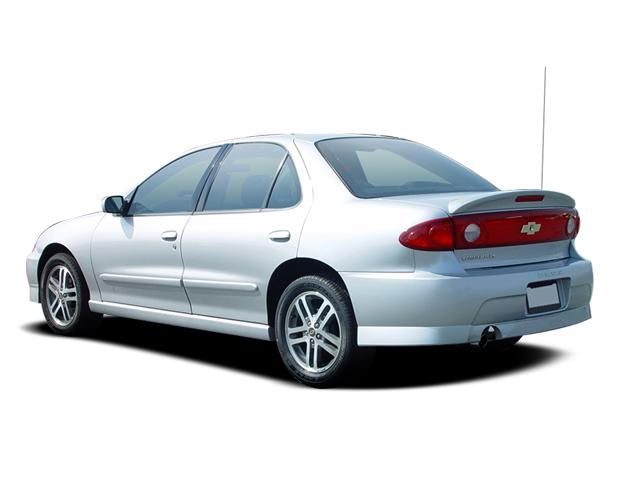 Chevrolet Cavalier III 1995 - 2005 Sedan #7