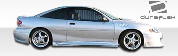 Chevrolet Cavalier III 1995 - 2005 Sedan #3