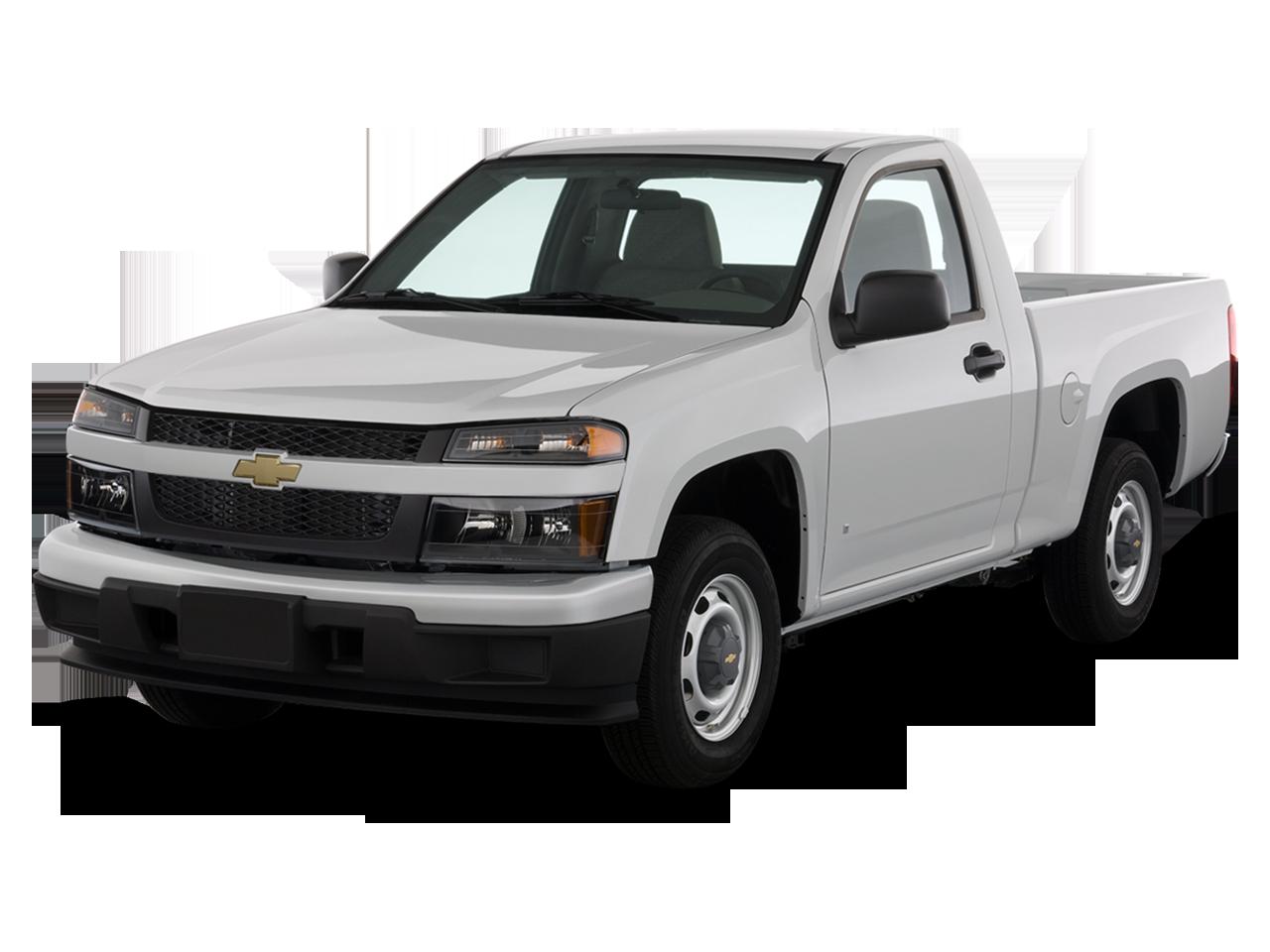 Chevrolet Colorado 2012 - now Pickup #8