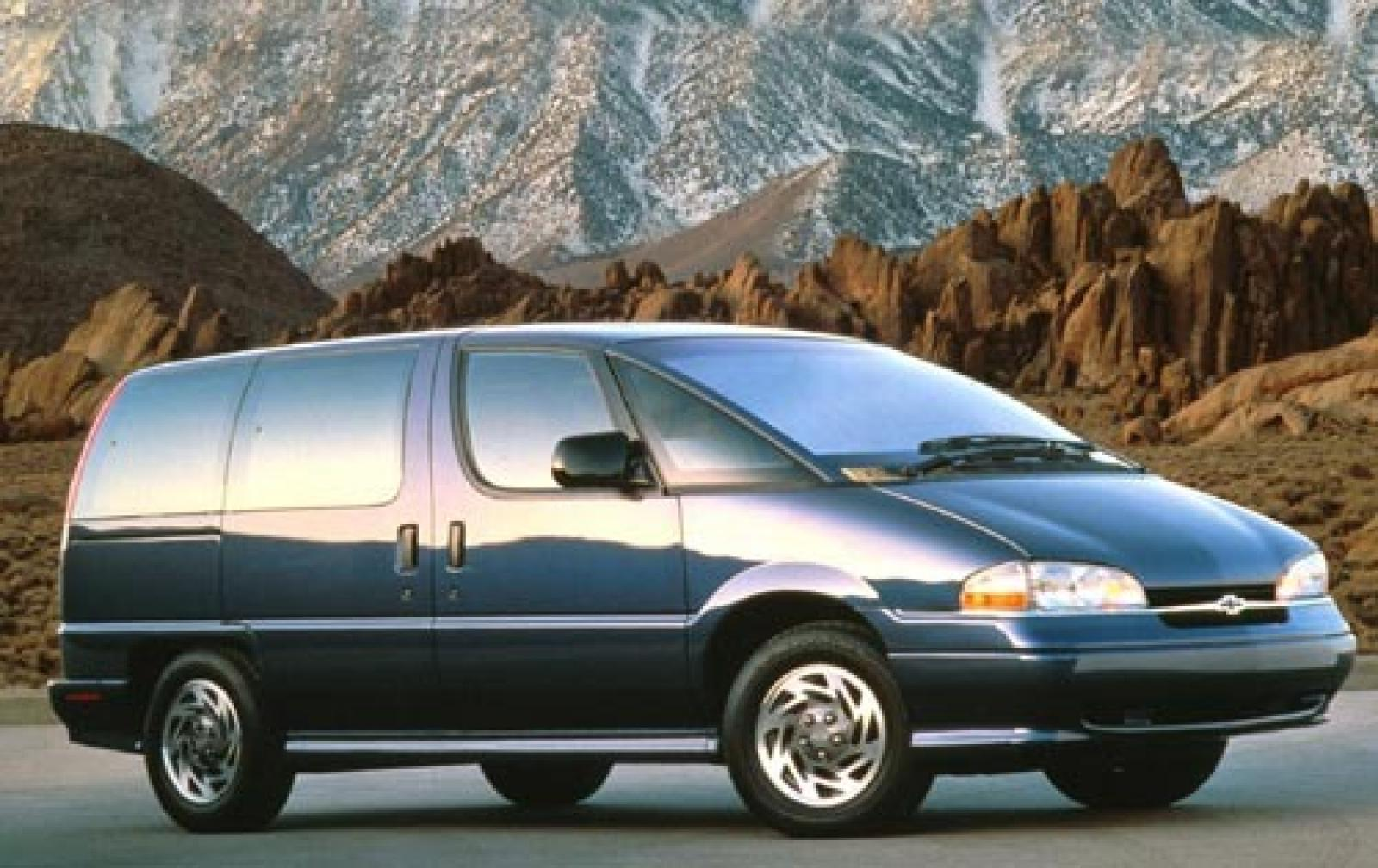 Chevrolet Lumina APV 1989 - 1996 Minivan #4