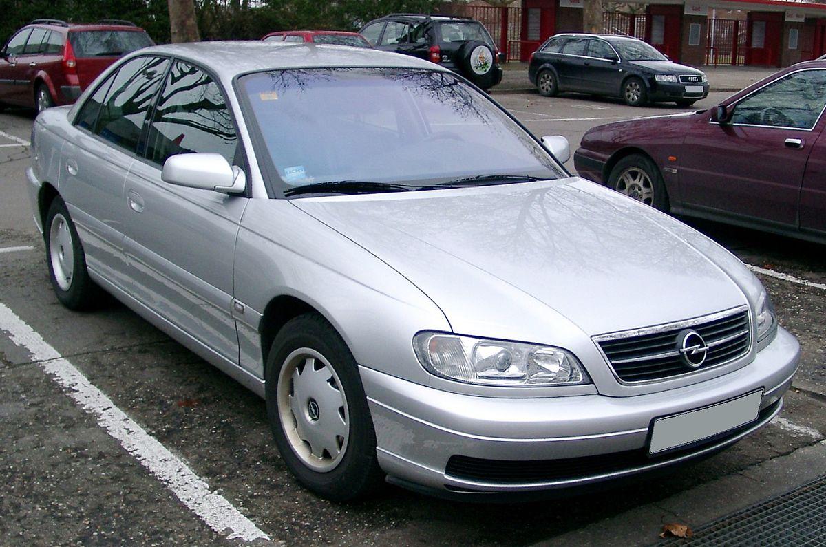 Lake Charles Toyota >> Chevrolet Omega Wikipedia | Autos Post