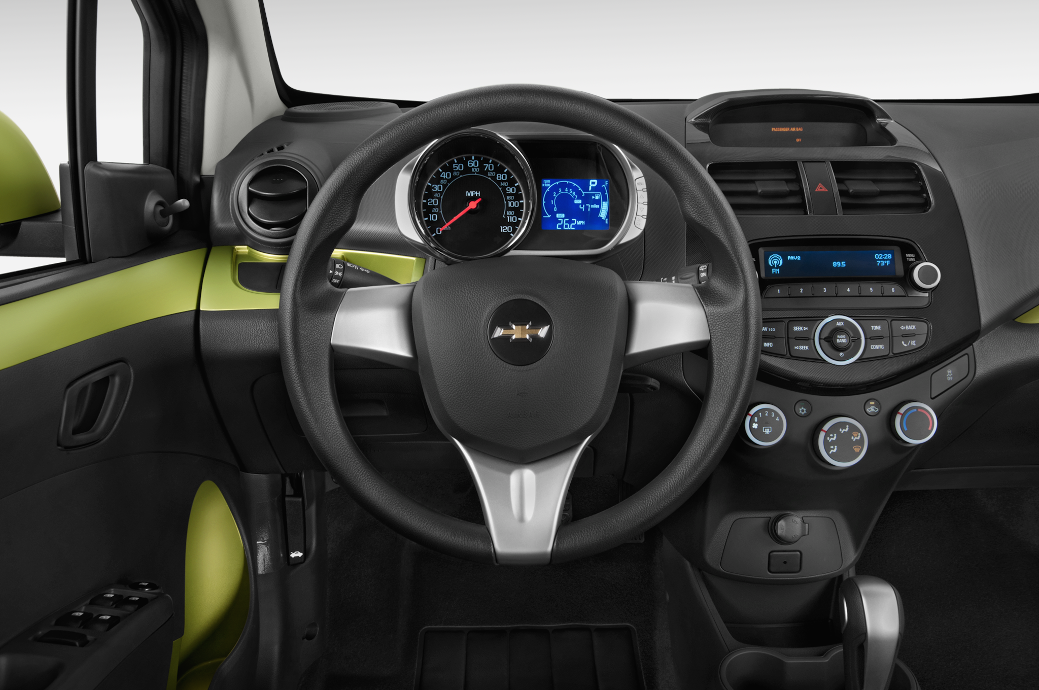 cars review truth img the capsule spark about chevrolet ev