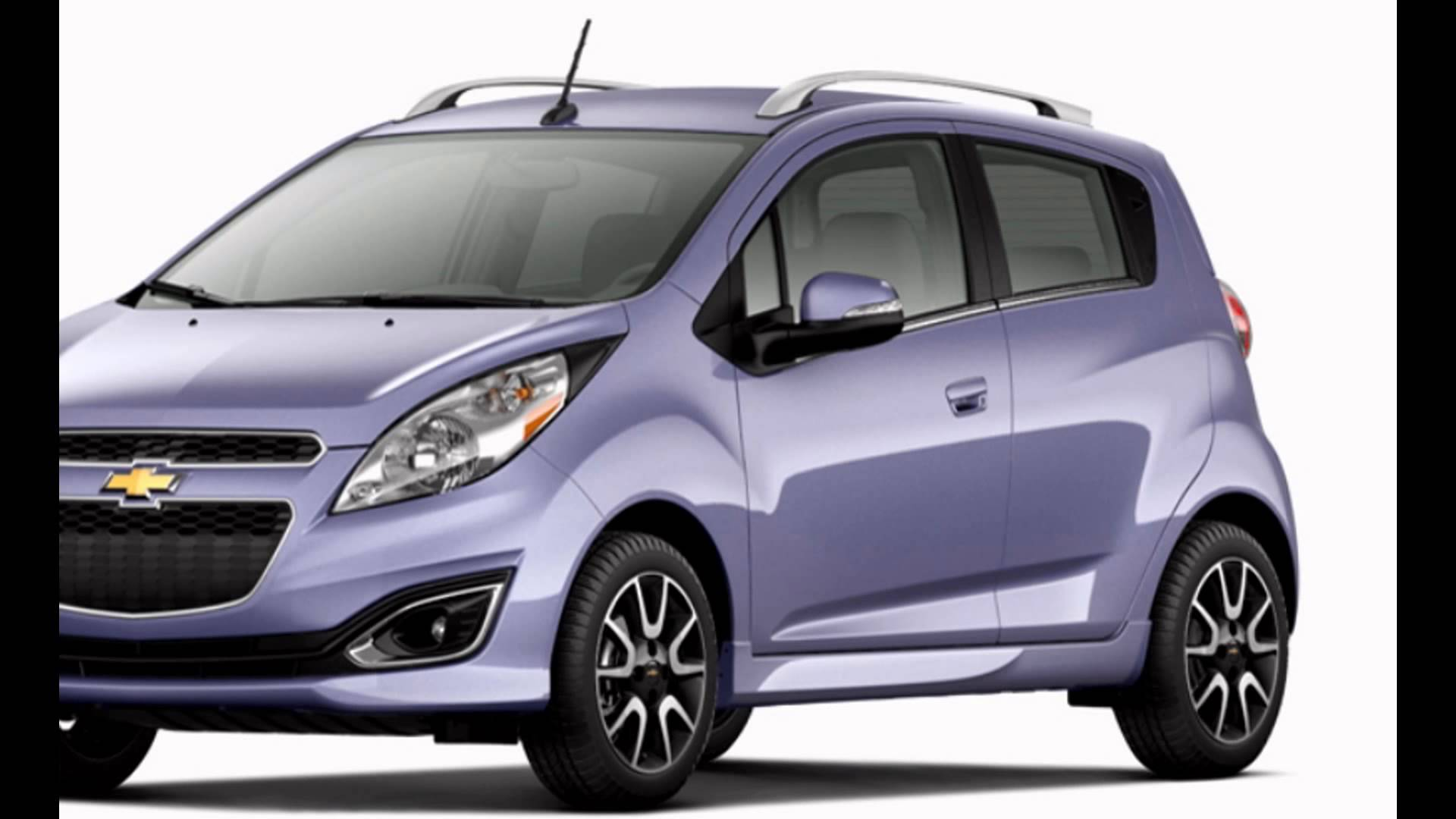 Chevrolet Spark IV 2015 - now Hatchback 5 door #1