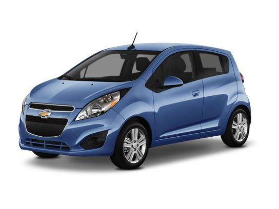 Chevrolet Spark IV 2015 - now Hatchback 5 door #7