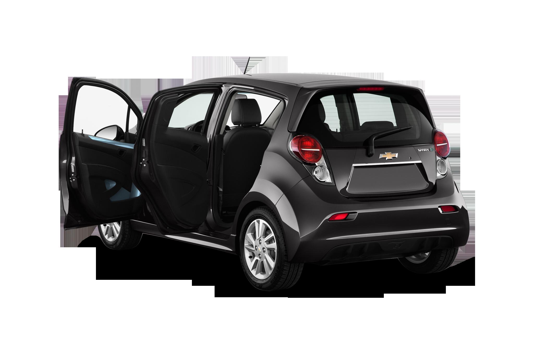 Santa Fe Chevrolet | 2019-2020 New Car Update