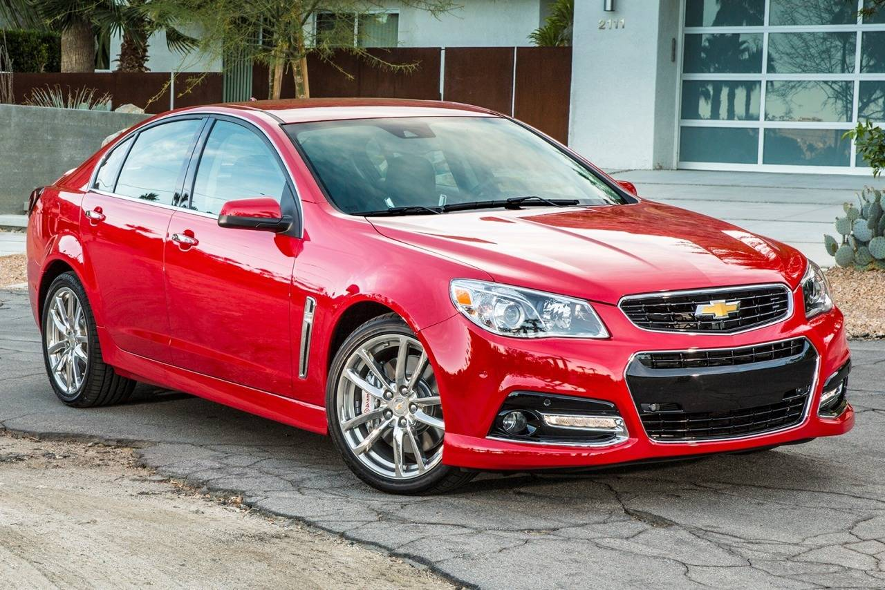 Chevrolet Ss I Restyling 2015 Now Sedan Outstanding Cars 2014 350 Camaro Engine Diagram 4