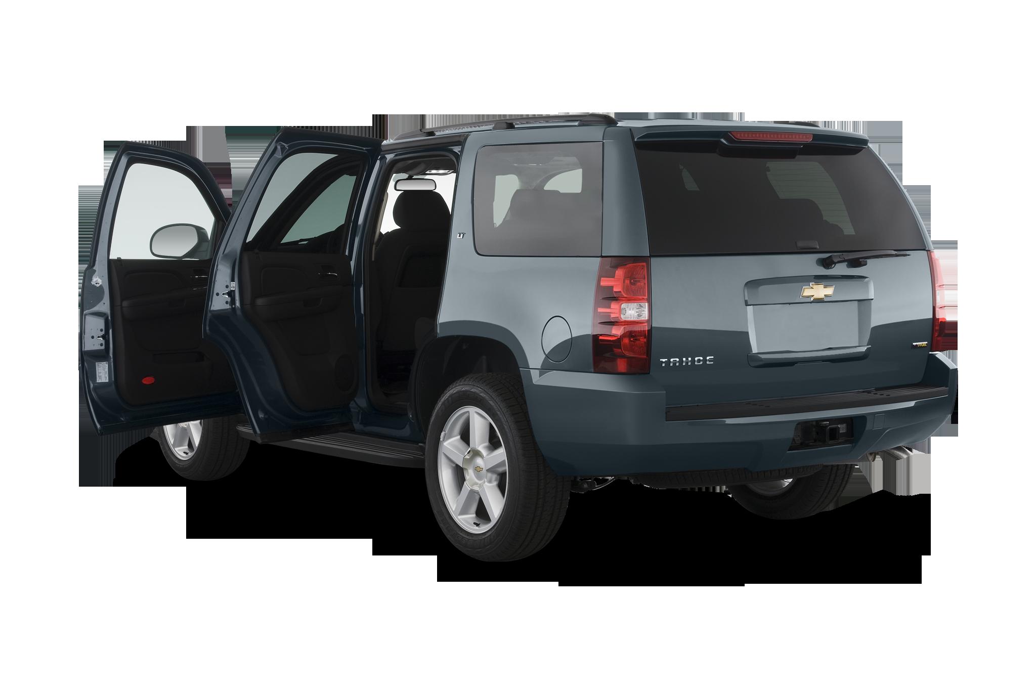 Chevrolet Tahoe IV 2014 - now SUV 5 door #1