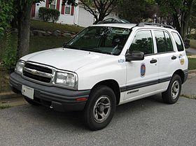 Chevrolet Tracker III (Trax) 2013 - now SUV 5 door #7