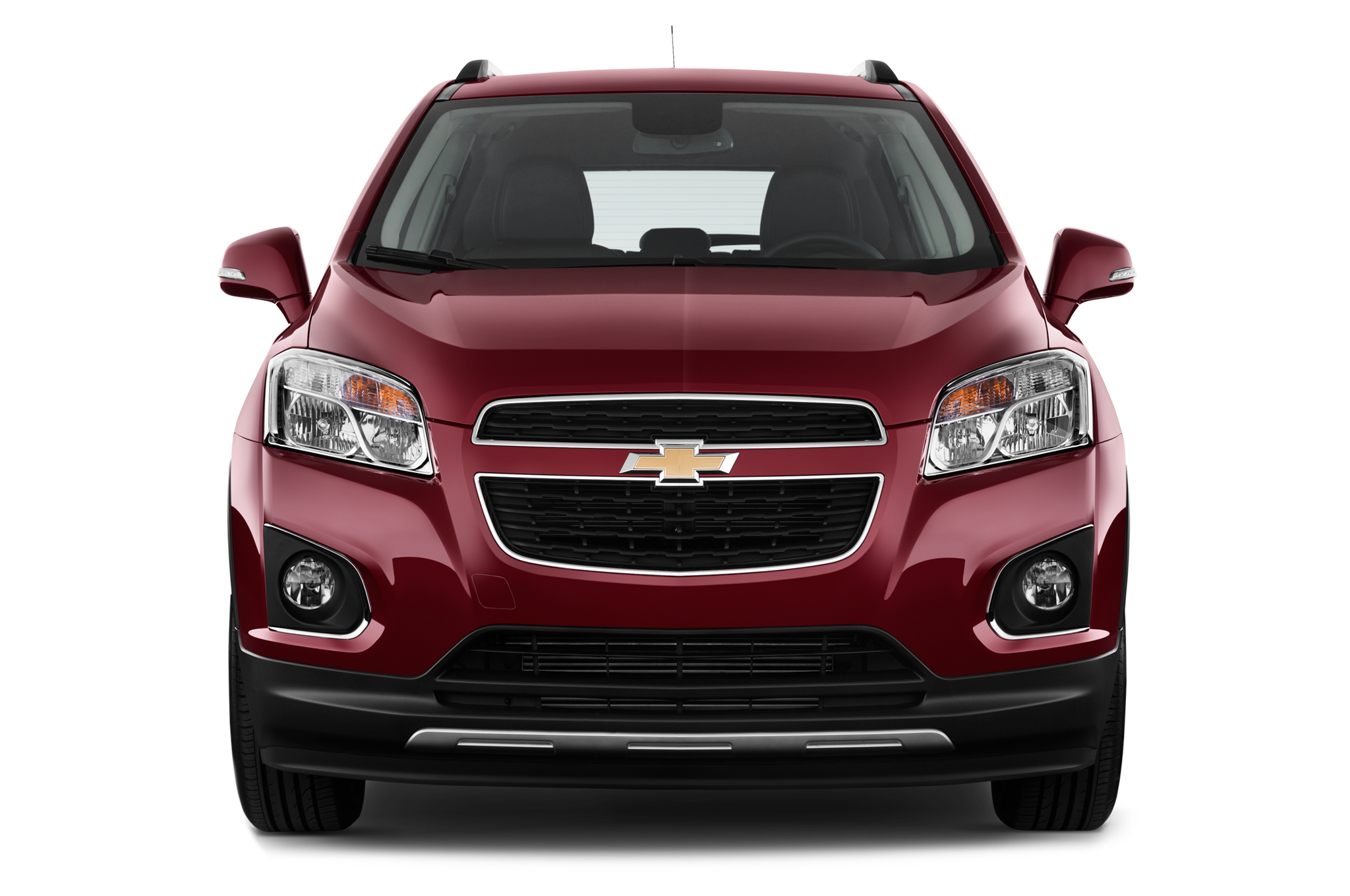 Chevrolet Tracker III (Trax) 2013 - now SUV 5 door #1