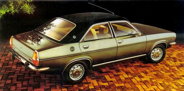 Chrysler 180 1970 - 1982 Sedan #6