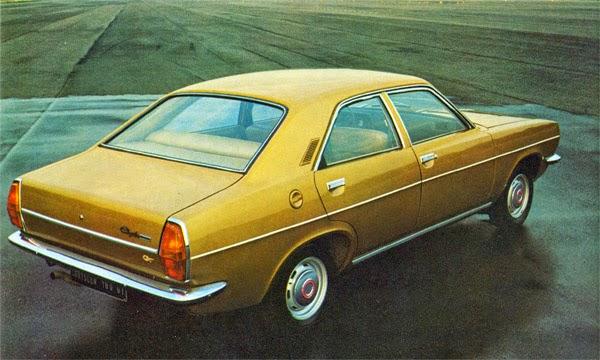 Chrysler 180 1970 - 1982 Sedan #1