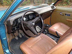 Chrysler 180 1970 - 1982 Sedan #8