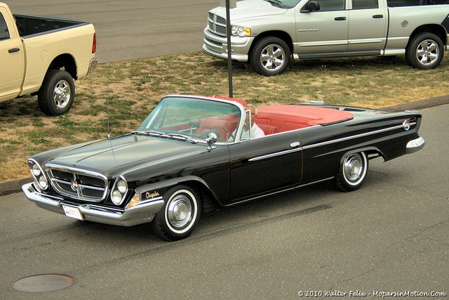 Chrysler 300 1962 - 1971 Coupe-Hardtop #7