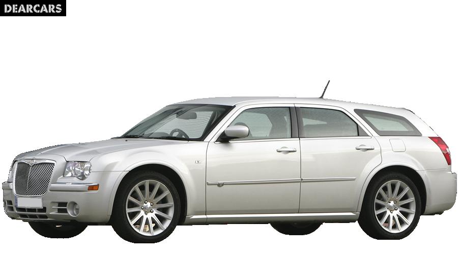 Chrysler 300C I 2004 - 2011 Station wagon 5 door #7