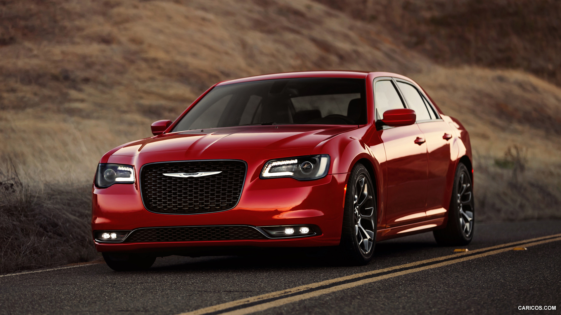 Chrysler 300C II Restyling 2015 - now Sedan #2