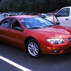 Chrysler 300M 1998 - 2004 Sedan #1