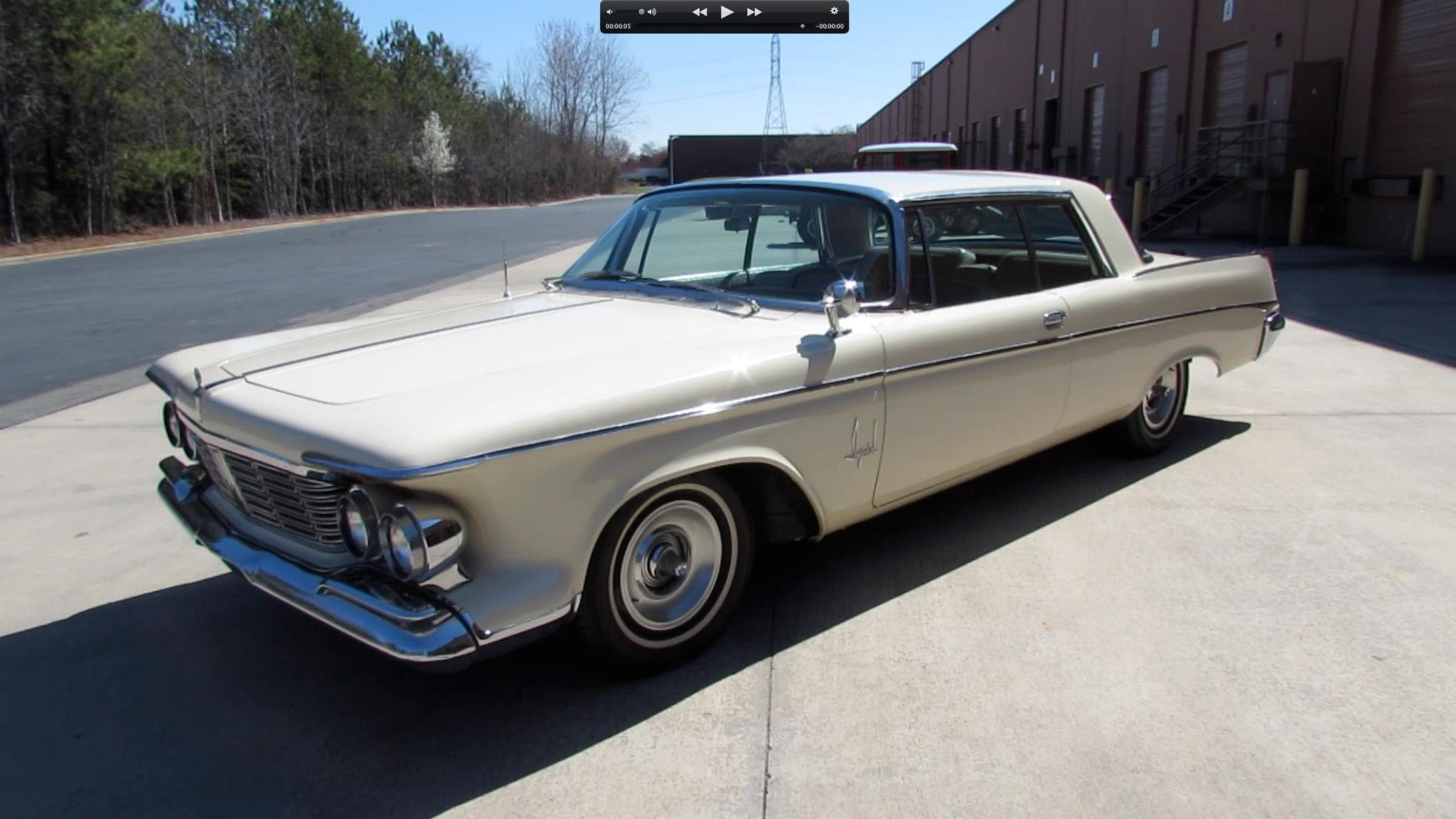 Chrysler Imperial Crown 1963 - 1965 Coupe-Hardtop #6