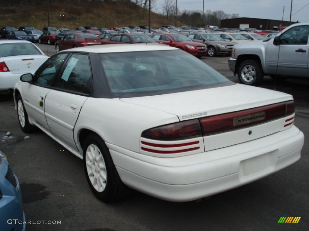 Chrysler Intrepid I 1993 - 1997 Sedan #5