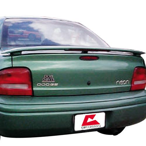 Chrysler Neon I 1994 - 1999 Sedan #2