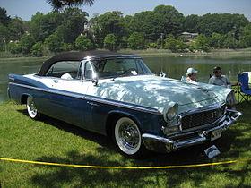 Chrysler New Yorker III 1949 - 1954 Sedan #1