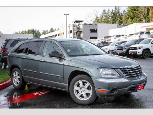 Chrysler Pacifica CS 2003 - 2008 SUV 5 door #3