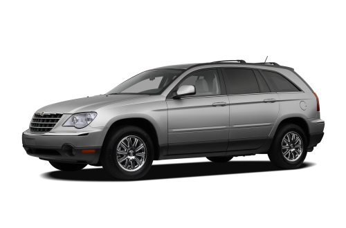 Chrysler Pacifica CS 2003 - 2008 SUV 5 door #2