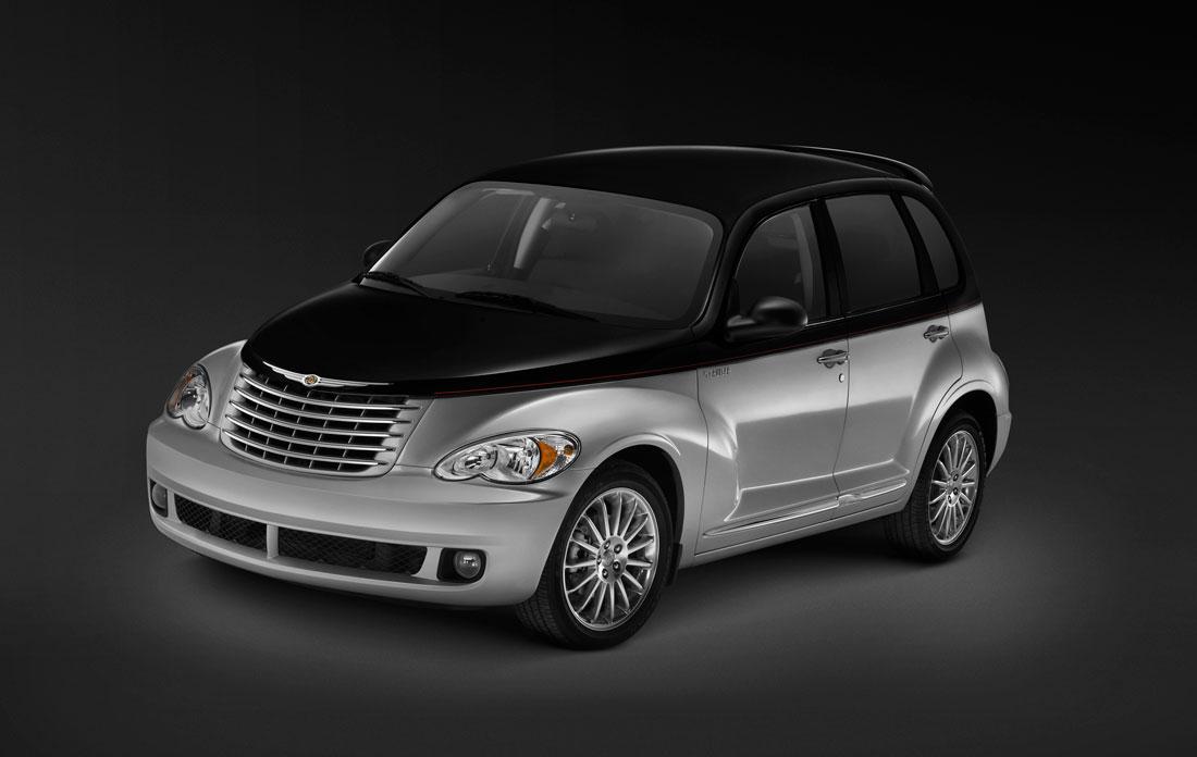 Chrysler PT Cruiser 2000 - 2010 Station wagon 5 door #5