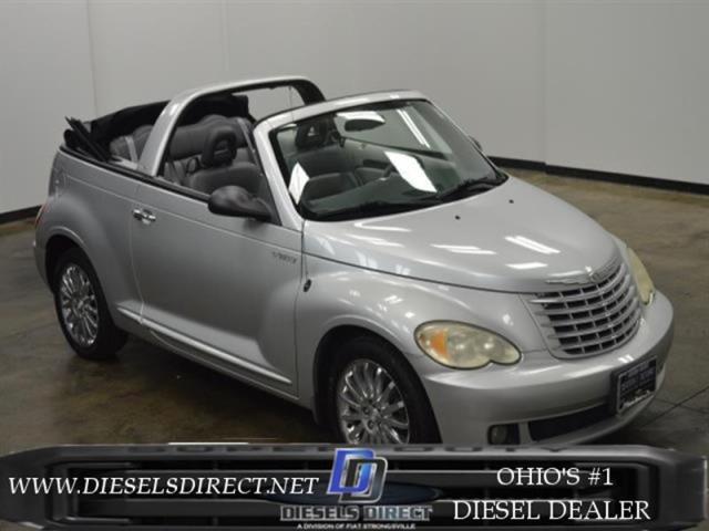 Chrysler PT Cruiser 2000 - 2010 Station wagon 5 door #2