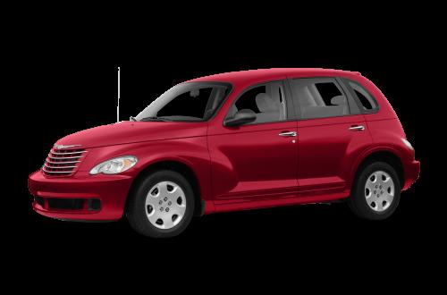 Chrysler PT Cruiser 2000 - 2010 Station wagon 5 door #7