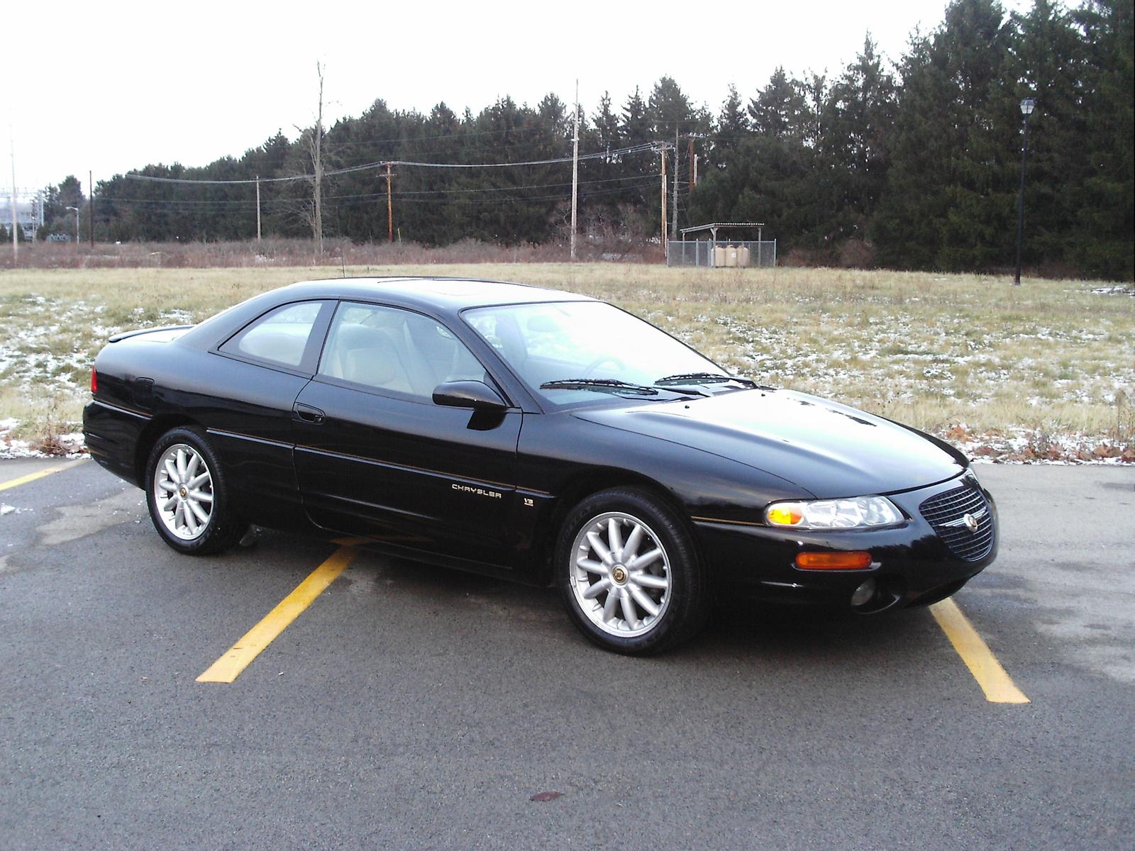 chrysler sebring i 1995 2000 coupe outstanding cars rh carsot com 2001 Sebring Coupe 2001 Chrysler Sebring LXI Coupe