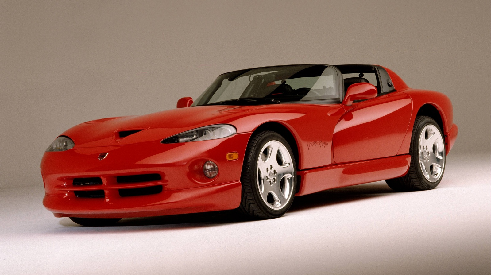 Chrysler Viper 1992 - 2002 Coupe #1