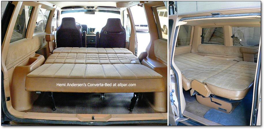 Chrysler Voyager II 1991 - 1995 Minivan #1