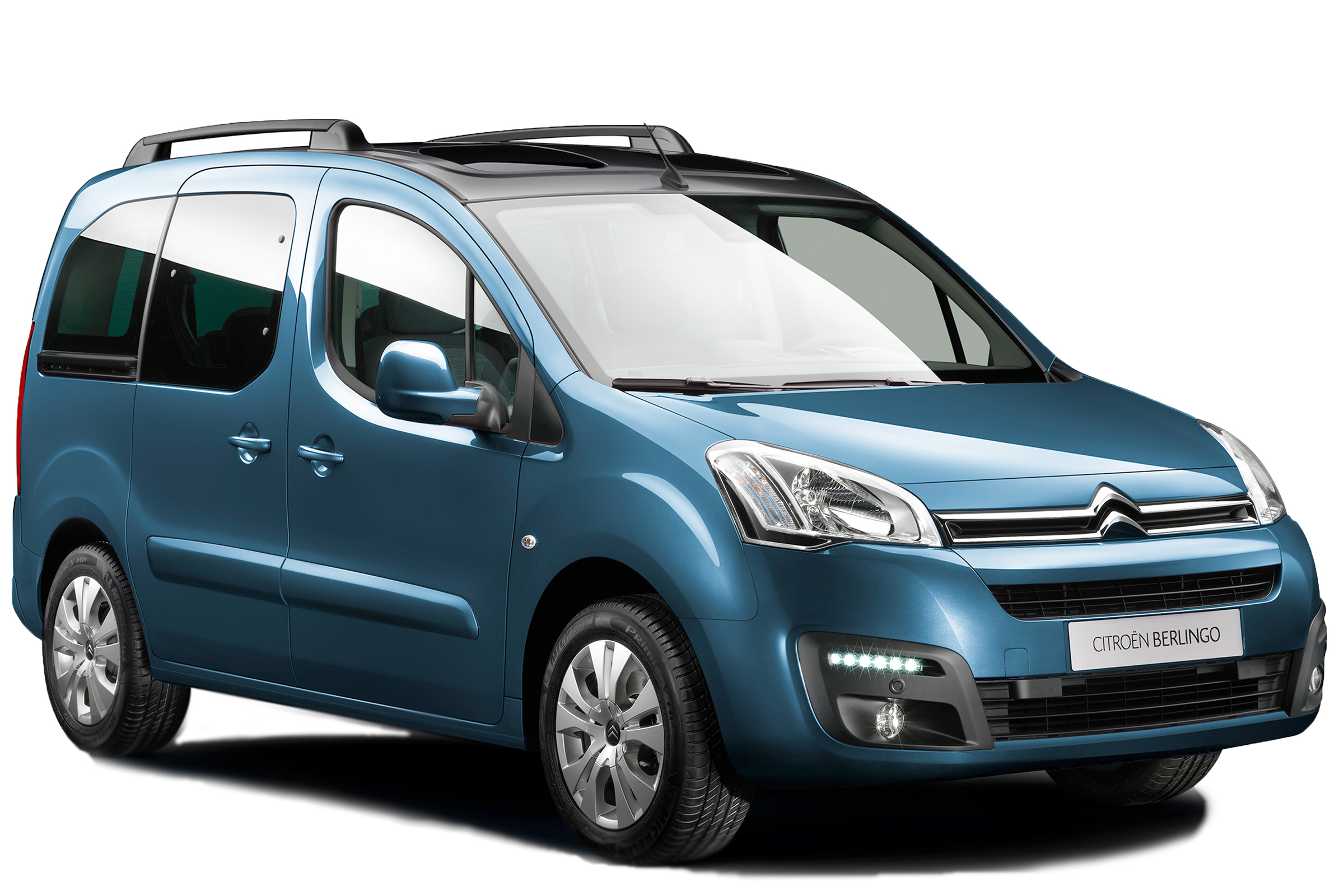 Citroen Berlingo II Restyling 2 2015 - now Compact MPV #6