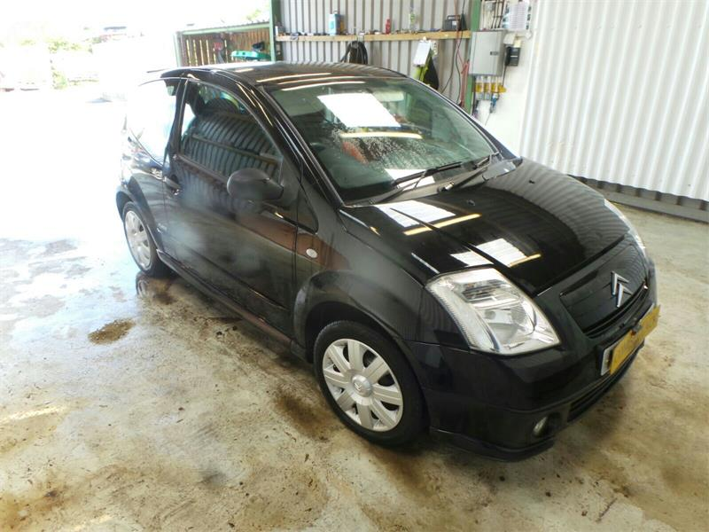 Citroen C2 2003 - 2008 Hatchback 3 door #6